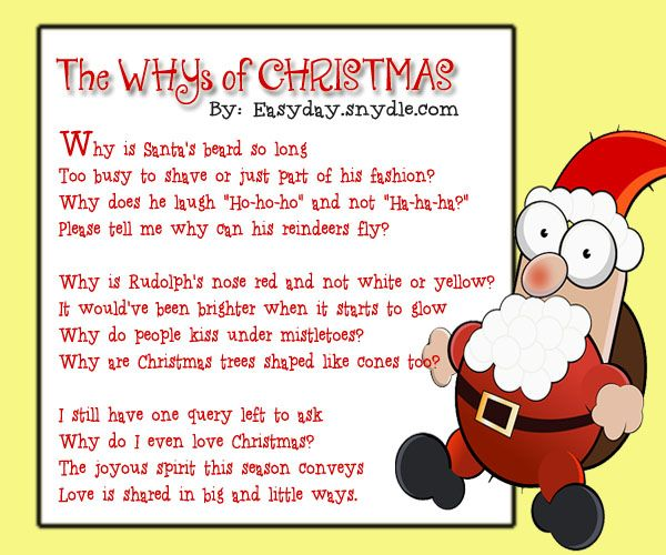 The 25+ best Christmas poems ideas on Pinterest | Poems for ...