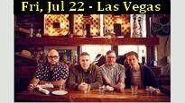 Barenaked Ladies: Last Summer on Earth Tour - 2016. With OMD & Howard Jones. Fri, July 22, 2016 - Las Vegas Events Center - 7:30 PM.