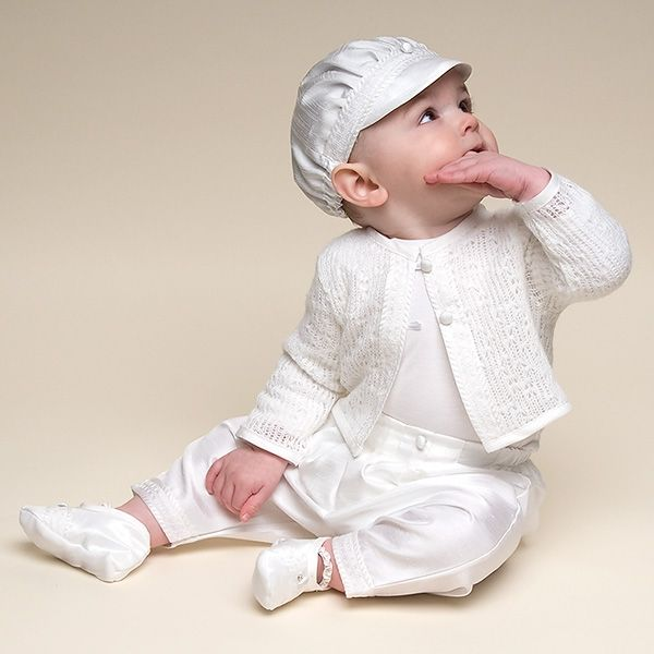 Baptism Clothes For Baby Boy Fascinating 15 Best Bautizo Images On Pinterest  Christening Christening Inspiration