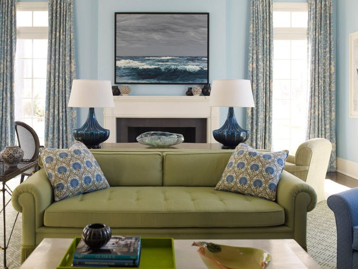 25 best ideas about green couch decor on pinterest for Living room update ideas