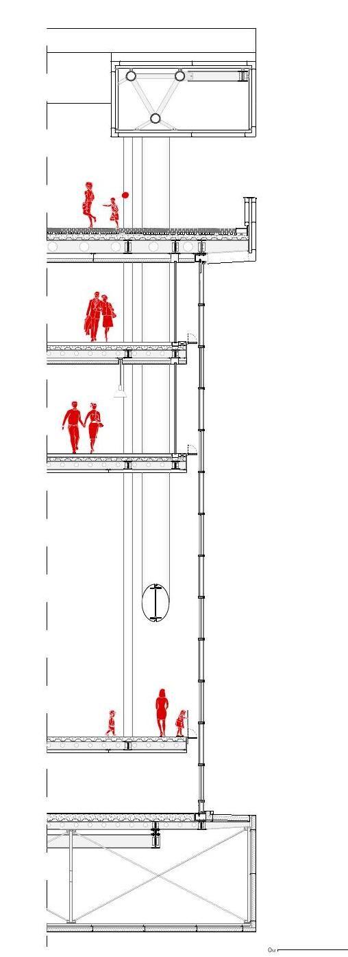 #ClippedOnIssuu from Architecture Portfolio Laurent Rosset