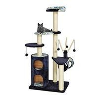 Midwest Homes For Pets Feline Nuvo Playhouse Cat Furniture