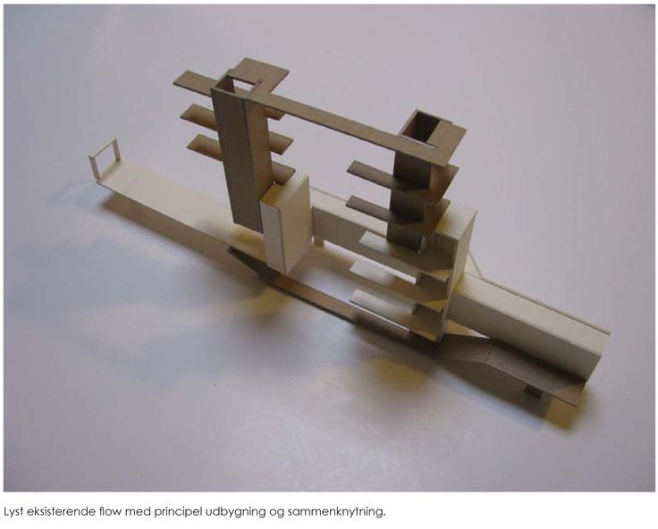 Building transformation, diagram model by Claus Nebelin, 2010