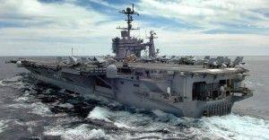ABD'den uzakdoğuya 2.uçak gemisi  http://www.sualtigazetesi.com/?p=80317