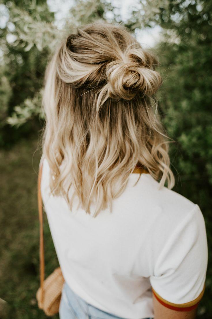Summer knot