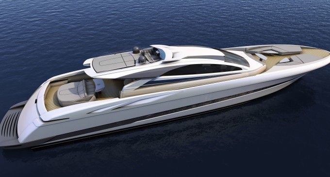 OTAM nomina OCEANSTYLE by Burgess Central broker per OTAM Millennium 100