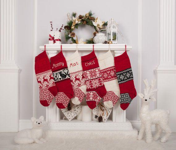 24 best Christmas images on Pinterest   Hand knitting, Fair trade ...