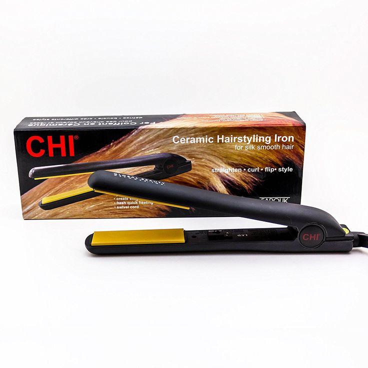 28++ Chi original ceramic flat iron trends