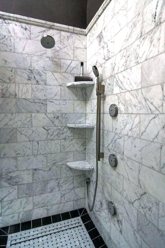 Corner Shower Shelf Is There One To Match The Floors Shower