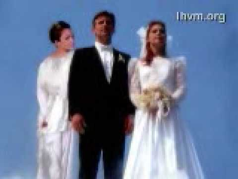 """Lifting the Veil of Polygamy"""