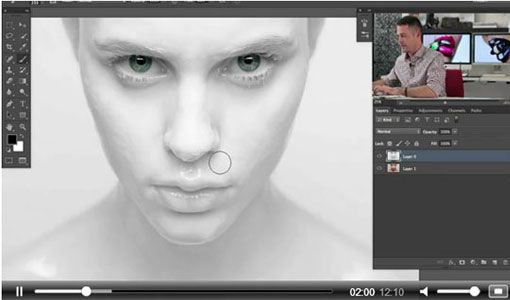 50 Best Photoshop video tutorials – YemistaBlog