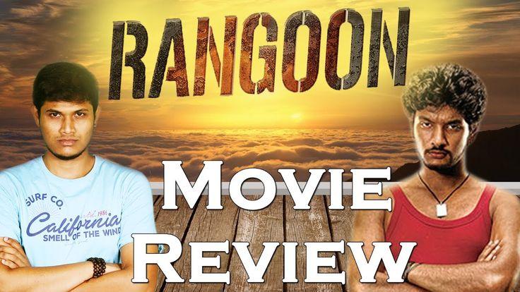 Rangoon Movie Tamil Review   Rangoon Movie Review   Gautham Karthik   AR Murugadoss   Sana MakbulRangoon Movie Tamil Review   Rangoon Movie Review   Gautham Karthik   AR Murugadoss   Sana Makbul Rangoon is an action crime drama film written and ..... Check more at http://tamil.swengen.com/rangoon-movie-tamil-review-rangoon-movie-review-gautham-karthik-ar-murugadoss-sana-makbul/