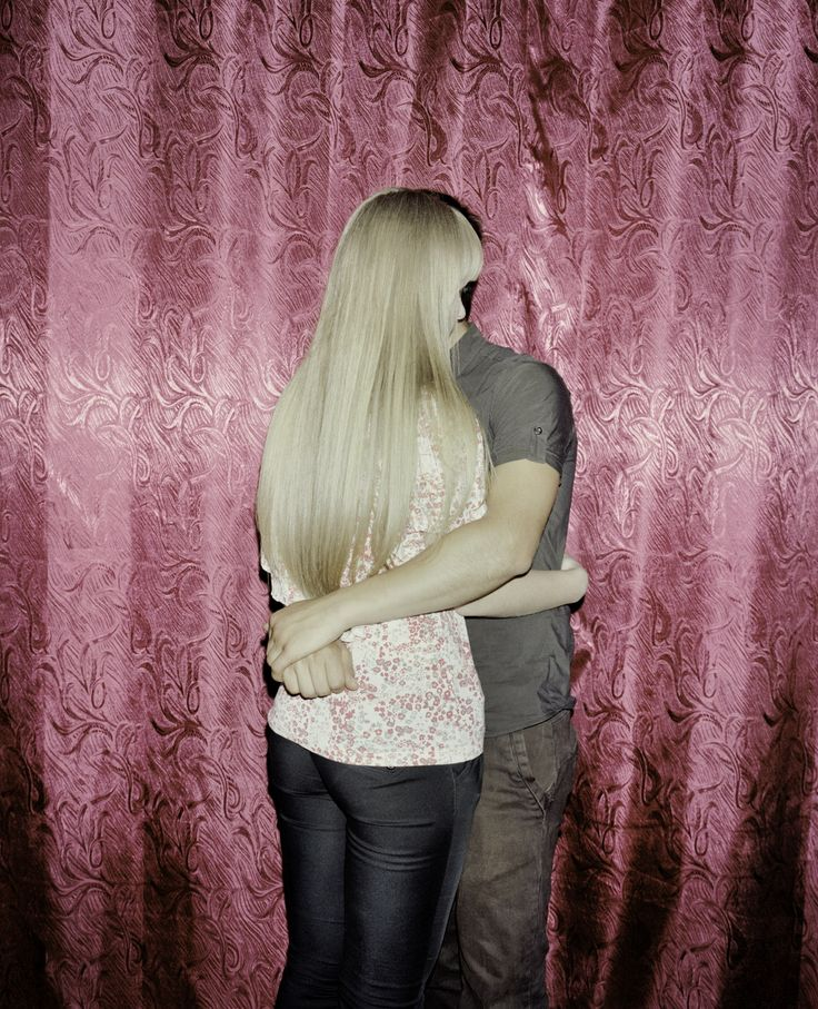 RAFAŁ MILACH | PHOTOGRAPHER AND BOOK ARTIST | People & Stories | AFPHOTO