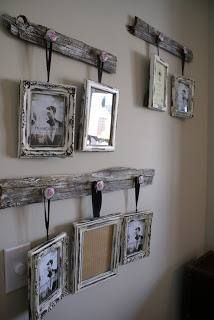 just paint frames