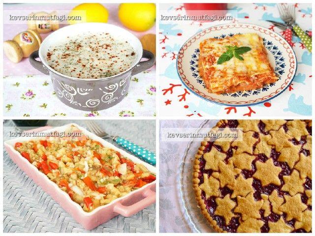 İftar Menüsü 15. Gün 2015 | Kevser'in Mutfağı - Yemek Tarifleri