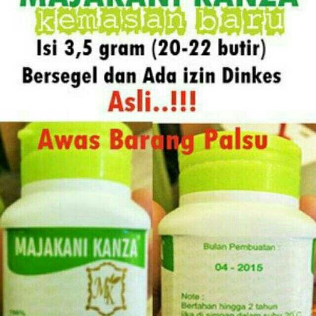 Saya menjual Manjakani Kanza/ Manjakani Kemasan Baru- Asli / Manjakani Kanza asli Aceh seharga Rp125.000. Ayo beli di Shopee! {{product_link}}