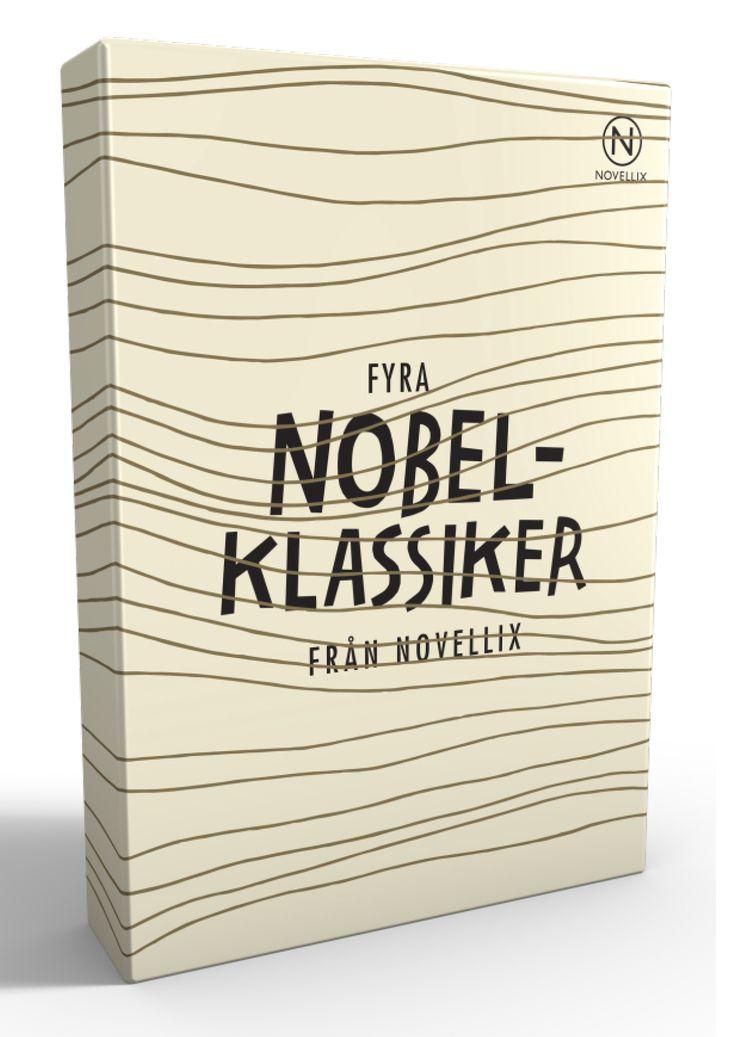 Nobelklassiker – NOVELLIX