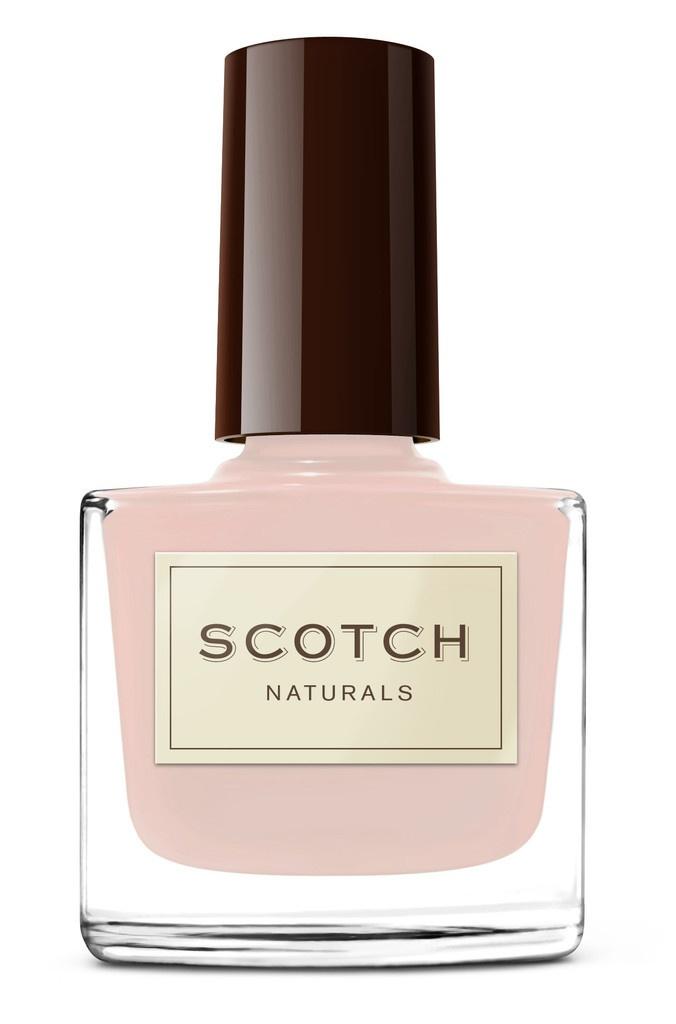 Scotch Naturals in Neat