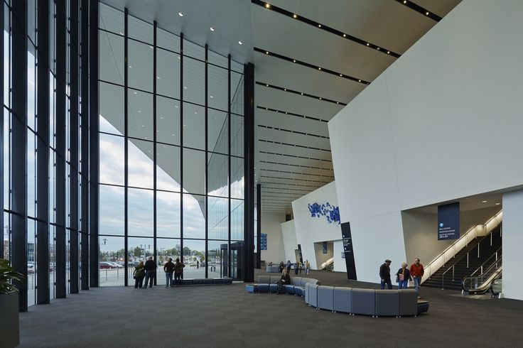Gallery of Owensboro-Davies County Convention Center / Trahan Architects - 3