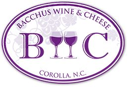 Bacchus Wine and Cheese