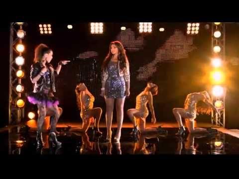 Isabella Castillo - Magia ft. Maria Gabriela de Faria, Kimberly dos Ramos