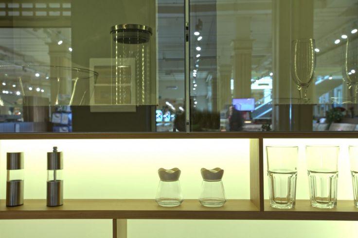 Гипнотизирующая Ascania: новая кухня от ANOVA - 11