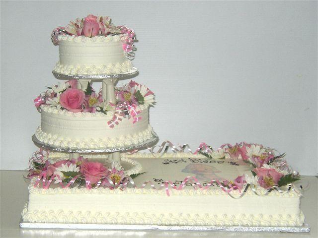 wedding+sheet+cakes+ideas | Relate Post Wedding Sheet Cake Ideas