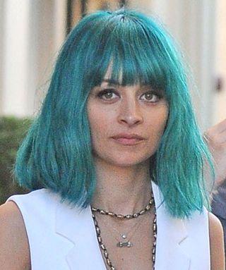 Pastel hair: Τα πρώτα celebrity παστέλ μαλλιά του 2015