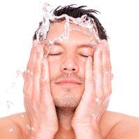 Imagine if men didn't wash their faces with natural effective facial cleansers! In this day and age, you'll find many men follow some form of skin routine and it almost always starts with a cleanser. Unfortunately, many cleansers contain harsh chemicals and ingredients that may cause more damage to the skin than actually clean it.