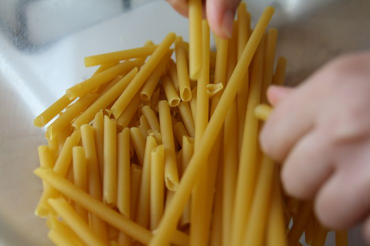#pasta #zitispezzati #food