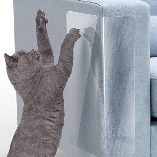 Couch Defender For Cats How To Stop Pets From Scratching