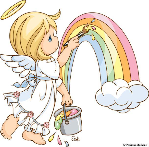 Connie Rainbow Precious Moments Precious Moments Coloring Pages Precious Moments Quotes Precious Moments