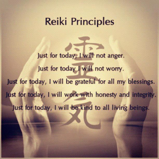 As a Reiki Master Teacher, I can attest to the importance of mental, physical and spiritual fitness as part of the full Fit for Life picture. This is our mantra.