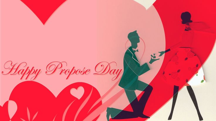 Download Cute Proposal Wallpaper X Wallpapers