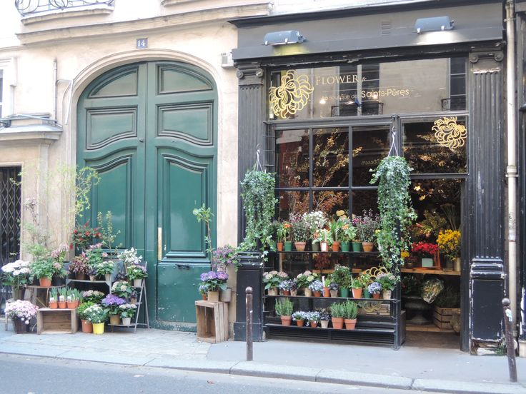 Secret address of Paris