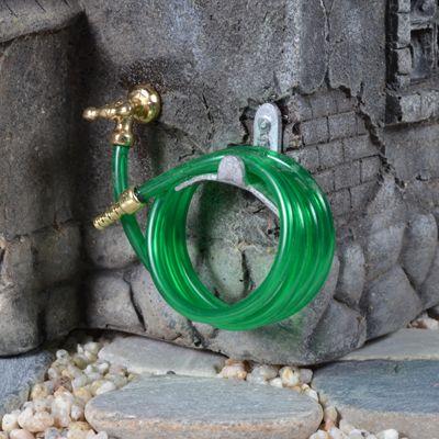 Garden Hose; Faerie Garden Accessories