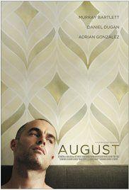August (2011) by Eldar Rapaport