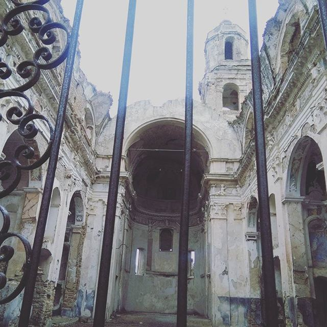 Bussana Vecchia (Sanremo)