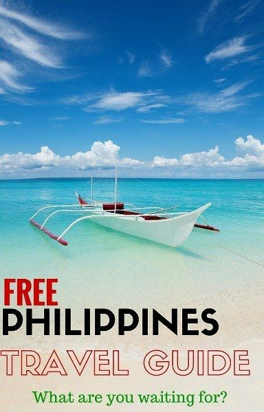 Philippines Travel Blog - Family Travel Blog - Travel with Kids