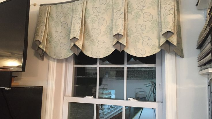 Best 25 valance patterns ideas on pinterest valance for Professional window treatment patterns