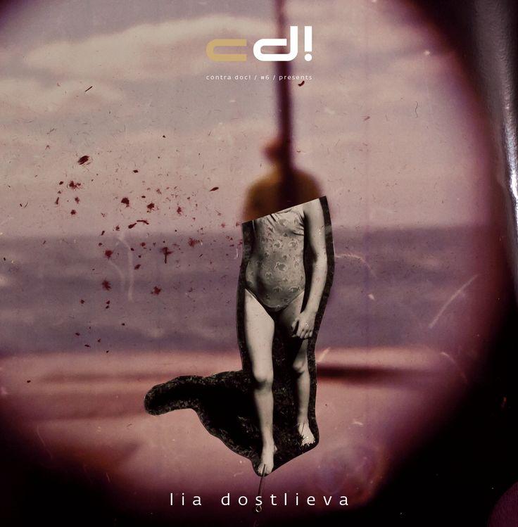 contra doc! presents: Lia Dostlieva - SACRIFICE @ contra doc! #6 (pp. 155-177)