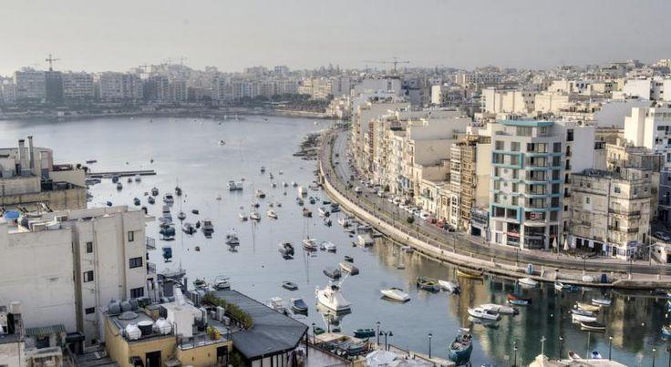 泊ってみたいホテル・HOTEL マルタ>セントジュリアンズ>スピノラ湾の閑静な住宅街に位置するホテル>ホテル アルジェント(Hotel Argento)