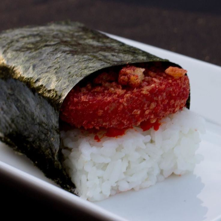 Today @EastLosMusubi is rolling out a brand new menu item they've been working on in the test kitchen; Hot Cheetos encrusted Spam Musubi w/ flamin' hot sauce! They will also be serving up the OG Chicken Katsu & Tofu Musubi's  drinks along side @Poke.Party. Come through sit on our patio in the sun & grub. 1-6PM! Easy. #SpamAndRice #GrubLifeLA #NELA