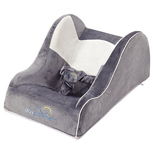 DexBaby Day Dreamer Sleeper Bed and Infant Seat with High...   A must for any infant with reflux issues.