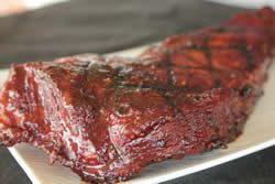 These smoked beef country style ribs are marinated then smoked to perfection to bring out that wonderfully tender, beefy flavor that we all love so much.