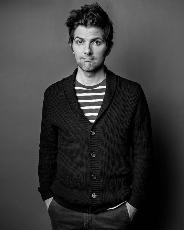 Adam Scott 2015 Sundance Film Festival Portraits | Vanity Fair