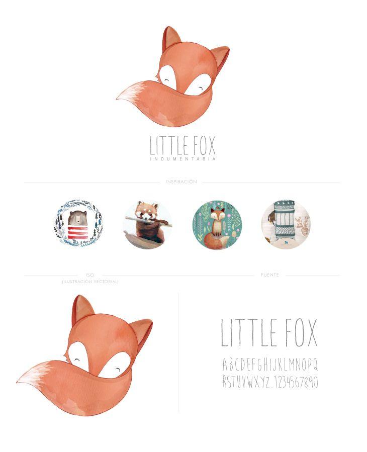 Diseño de Logo e Ilustración