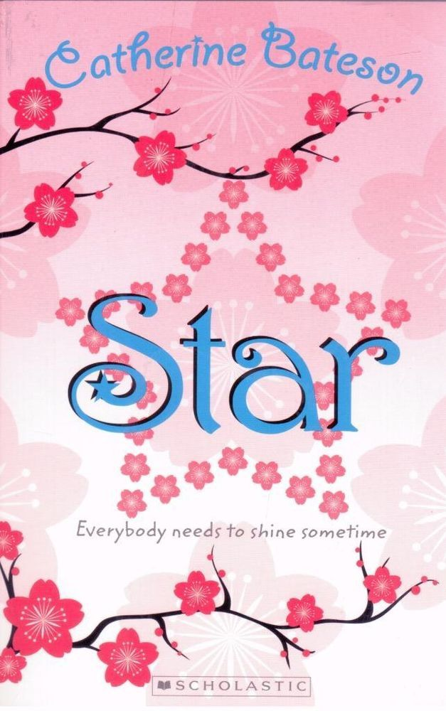 Star by Catherine Bateson - Paperback - S/Hand