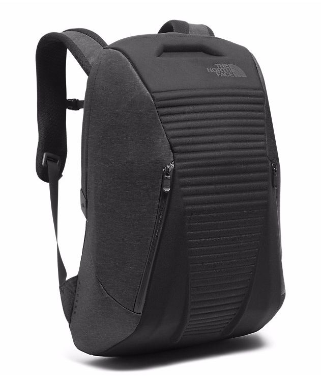 THE NORTH FACE「ACCESS PACK(アクセスパック)」の3つの魅力。ガジェット好きの為のバックパック。