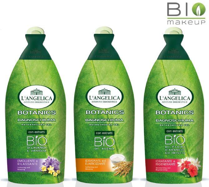 Bagnoschiuma Con Buon Inci Certificati Icea Bio Makeup Bagnoschiuma Consigli Di Bellezza Bio